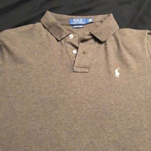 Short sleeve Polo!